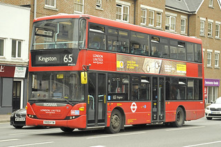YR59FYW London United SP40115