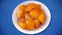 কাঁচা আমের মিষ্টি আচার। Sweet Pickle of Green Mango (Kashmiri Pickle - Kacha Aamer Achar) (LiaFloral) Tags: কাঁচা আমের মিষ্টি আচার। sweet pickle green mango kashmiri kacha aamer achar