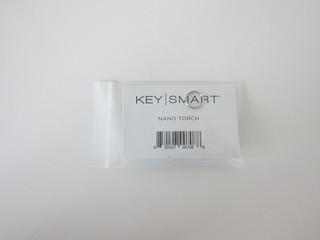 KeySmart Nano Torch