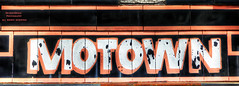 A Little Weathered But Still Shining Bright (DetroitDerek Photography ( ALL RIGHTS RESERVED )) Tags: allrightsreserved 313 detroit local motown sign painted faded weathered michigan midwest usa america canon 5d mkii digital eos detroitderek motorcity rusty urban city june 2017 hdr 3exp