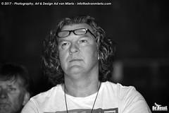 2017 Bosuil-Het publiek bij Gary Hoey 15-ZW