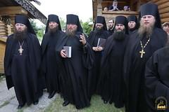 083. The Feast of All Saints of Russia / Всех святых Церкви Русской 18.06.2017