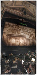 "Scottish Opera's ""La Boheme"" (FotoFling Scotland) Tags: orchestrapit stage festivaltheatre edinburgh scottishopera laboheme puccini"