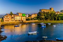 _JR01969.jpg (_JRomeo_) Tags: españa atardecer sanvicentedelabarquera cantabria evening spain santander sunset