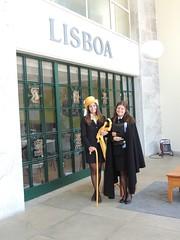 Graduation (moacirdsp) Tags: graduation faculdade de medicina lisboa universidade hospital santa maria portugal 2017