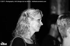 2017 Bosuil-Het publiek bij The Two Romans en Future Thieves 7-ZW