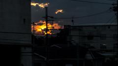 Sunset Ride...