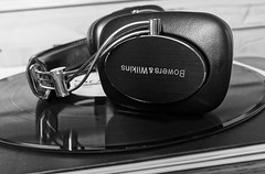 So (mattgilmartin) Tags: bowers wilkins vinyl lp so headphones wirless peter gabriel