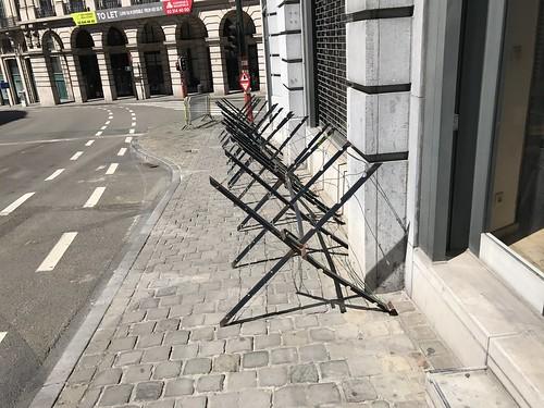 Antwerpen, Belgien 2017