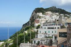 Capri, Italy, May 2017