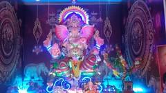 20160909_180950 (bhagwathi hariharan) Tags: ganpati ganesh ganpathi ganesha ganeshchaturti ganeshchturthi lordganesha god lord nalasopara nallasopara mumbai sarvajanik utsav