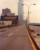 Just another day walking south toward the World Trade Center on the abandoned West Side Highway in Tribeca before there was a Tribeca. The brand new Independance Plaza North to the left of the Twin Towers. New York. June 1974 (wavz13) Tags: oldphotographs oldphotos 1970sphotographs 1970sphotos oldphotography 1970sphotography vintagesnapshots oldsnapshots vintagephotographs vintagephotos vintagephotography filmphotos filmphotography newyorkphotographs newyorkphotos oldnewyorkphotography oldnewyorkphotos vintagenewyork vintagemanhattan vintagenewyorkphotography vintagenewyorkphotographs vintagenewyorkphotos oldworldtradecenter vintageworldtradecenter twintowers originalworldtradecenter vintagetribeca oldtribeca lowerwestside 110film kodacolor analogphotography instamatic pocketinstamatic manhattanskyline newyorkskyline newyorkskyscapers manhattanhistory newyorkhistory 1970smanhattan 1970snewyork oldnewyork oldmanhattan oldhighways abandonedhighways urban grain grainy vintagestreetlights oldstreetlights
