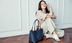 98_20170412145435_1 (Dương Hyunjoo APRIL Lee Bo Young Bae Eun Yeong) Tags: bege leeboyoung bag 이보영