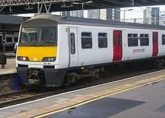 321364 1K26 Liverpool Street to Southend Victoria (hetsc68) Tags: 2017 may 27052017 london england stratford railways trains aga abelliogreateranglia class321 321364