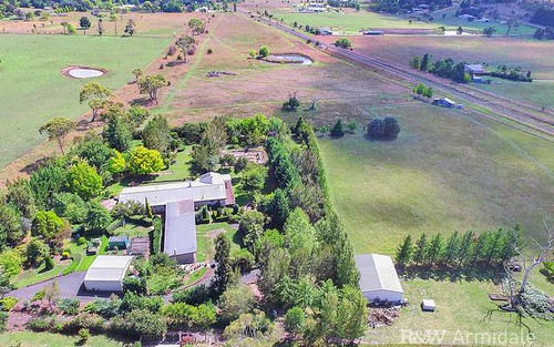 22 Springhill Lane, Armidale NSW