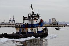 r_170524421_beat0029_a (Mitch Waxman) Tags: bayonne killvankull newjersey newyorkcity newyorkharbor newarkbaytour statenisland tugboat workingharborcommittee newyork