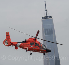 2017 Fleet Week - U.S. Coast Guard Helicopter passing One World Trade Center, New York City (jag9889) Tags: 1wtc 1776 2017 2017fleetweek 2017fleetweeknewyork 20170528 285fultonstreet aircraft airplane architecture building celebration copter demonstration fleetweek freedomtower gardenstate groundzero heli helicopter helikopter house hudsoncounty hudsonriver jerseycity lsp libertystatepark lowermanhattan manhattan nj ny nyc newjersey newyork newyorkcity oneworldtradecenter orange outdoor park rescue river seaservices search skyscraper transportation uscoastguard usmarines usnavy usa unitedstates unitedstatesofamerica wtc water waterway worldtradecenter jag9889