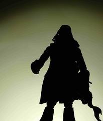Not so easy (ShannonVanB) Tags: trial error silhouette fail frustration