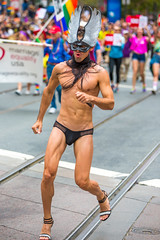 SF Pride 2015 (Thomas Hawk) Tags: america bayarea california lgbt lgbtq marketst marketstreet pride pride2015 prideparade2015 prideweekend sf sfpride sfpride2015 sanfrancisco usa unitedstates unitedstatesofamerica parade fav10