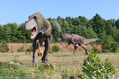 20160828_IMG_0149 (Fafakan Cercevik) Tags: canon eos 30d 1785mm dinosaur trex tyrannosaurus rex park animal canoneos30d canonefs1785mmf456usm