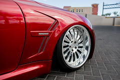 Lexus SC430 | VX810
