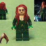 Mera from Aquaman thumbnail