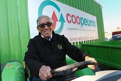 Aniversario Coopeumo (Instituto de Desarrollo Agropecuario) Tags: agricultura indap cooperativa gente