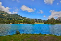 Lenzerheide 3  Grisons (Meinrad Périsset) Tags: lanzerheide cantondesgrisons grisons graübunden lake lac swissmountains alpessuisses switzerland suisse schweiz swizzera nikon nikond800 d800 captureone10
