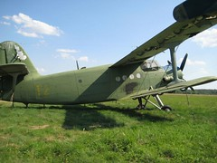 "Antonov An-2 1 • <a style=""font-size:0.8em;"" href=""http://www.flickr.com/photos/81723459@N04/34943507476/"" target=""_blank"">View on Flickr</a>"