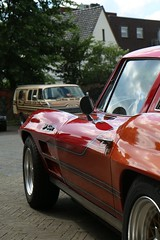 Small00087 (VintageFlathead) Tags: 2017 rock in roll out hengelo rockabilly n classic cars oldtimers arjan massar the spunyboys greendogs chick roosters