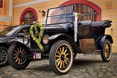 antique car (Rambofoto) Tags: auto car ford fofo