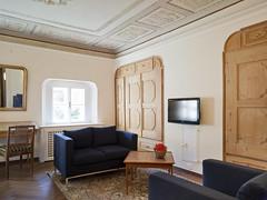 Historic Zimmer | Room (Chesa Salis Historic Hotel Engadin) Tags: 26 hotelchesasalisbever räume zimmer