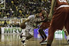Infiltration (guanaeslucas) Tags: basquete basket basketball basquetebol pallacanestro baloncesto esporte esportes sport sports canon dslr t69 760d game jogo play bola ball indoor ginásio bauru brasil brazil