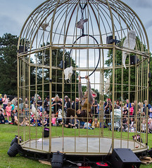 SUSPENDED IN TIME LUCY IN THE SKY WITH DIAMONDS (BigAl7) Tags: lantern camphill wooltonwood