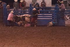 DSC_4352-Edit (alan.forshee) Tags: rodeo horse cow ride fall buck spin twirl bull stallion boy girl barrel rope lariat mud dirt hat sombrero