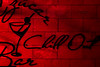 Chill Out (mariola aga) Tags: puntacana night bar chillout red black wall design art