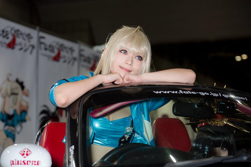 Svetovi Najboljše fotografije Anime in Giga - Flickr Hive Mind-4272