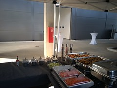 "HummerCatering EventCatering Troisdorf Firmenevent Catering BBQ Kaffee Frühstück Buffet • <a style=""font-size:0.8em;"" href=""http://www.flickr.com/photos/69233503@N08/35054684555/"" target=""_blank"">View on Flickr</a>"