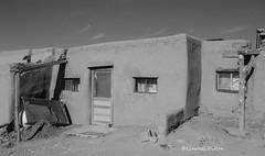 Taos Pueblo (Lindell Dillon) Tags: taospuelo newmexico taosnm southwest nativeamerican lindelldillon