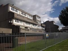 The Clockwork Orange Estate,2 (doojohn701) Tags: 1960s concrete council estate abbeywood uk filmset aclockworkorange stanleykubrick