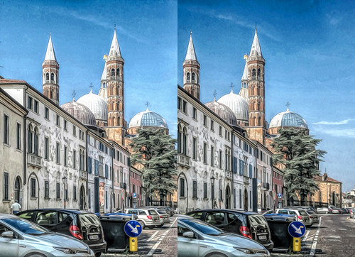 The great Basilica 3D