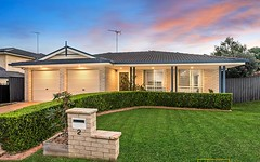 2 Kilbenny Street, Kellyville Ridge NSW