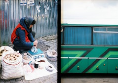 street. offside2017. uzhorod. (Yaroslav F.) Tags: half frame 2017 canon sure shot yaroslav f 35mm compact street foto uzhgorod zakarpattia transcarpathia