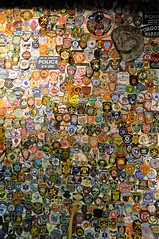 (08) 1-09 Patches (megatti) Tags: americanchopper bikes choppers motorcycles newyork newburgh ny occ orangecountychoppers patches