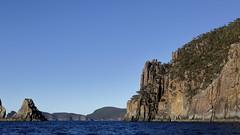 Cliffs (blachswan) Tags: tasmanpeninsula tasmania tasmansea cape hauy australia tasmannationalpark