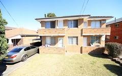 2/41-43 Matthews Street, Punchbowl NSW