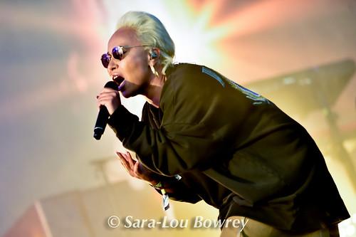 Emeli Sande Glastonbury 2017