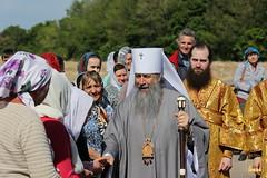042. The Feast of All Saints of Russia / Всех святых Церкви Русской 18.06.2017