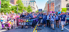 2017.06.11 Equality March 2017, Washington, DC USA 6555