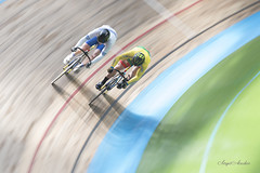 velodrome cycling (sergey areshev) Tags: cycling velodrome sport bicycle